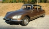 Citroen DS 20 Pallas - 1972 (1)