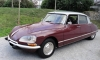 Citroen DS 21 Pallas - 1968 (1)
