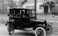 1921 Ford Model T: The 5 millionth Model T