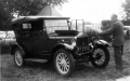 Model T To Be Restored