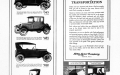 Model T Advertisement