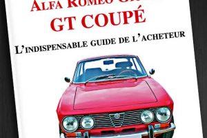 Guia de compras do Alfa Romeo Giulia GT Coupé