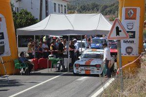 2ª edição do Rallye Sprint de Porto de Mós, a 17 de Junho