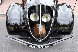 Reid's Classic Auto Show, um sucesso na Madeira