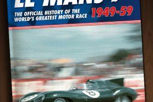 24 Horas Le Mans, entre 1949 e 1959