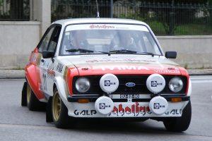 """""""Memórias do Rallye de Portugal"""" em Lisboa, com Ascari e FS Automóveis"""