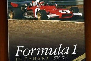 Formula 1 in Camera 1970-79 Vol. 2