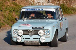 NDML anuncia o 1º Rallye de Outono para 29 de Setembro
