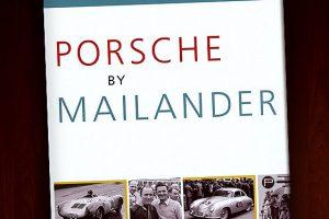 Porsche by Mailander, um retrato dos primeiros anos do construtor de Estugarda