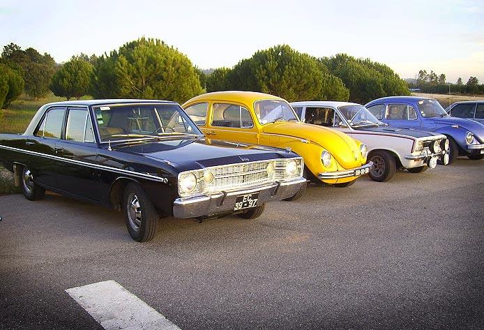 Automóvel Clube de Tomar organiza mais um passeio em Setembro
