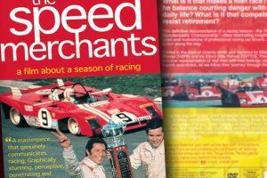 """""""The Speed Merchants"""", um retrato real da temporada de 1972"""