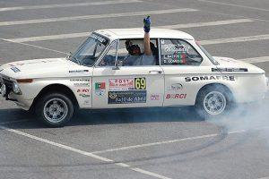 1º Rallye de Outono: inscrições terminam a 15 de Setembro