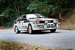 Inscrições abertas para o Rallye Pampilhosa da Serra