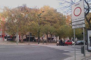 Restrição a veículos antigos em Lisboa