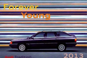 2013 com a Audi