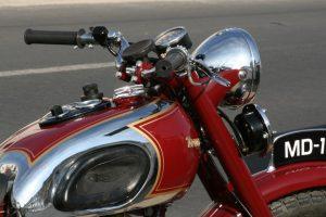 Novo rumo para as motos antigas em Portugal