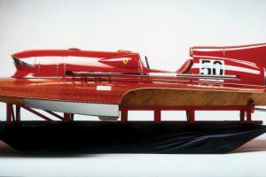 Ferrari Hydroplane 'Arno XI'