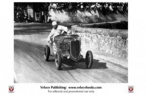 Ford Model Y & C