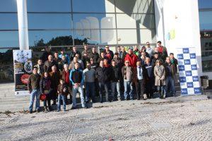 Eleições no Vespa Clube de Portugal