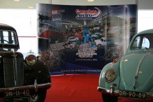7º Salão do Automóvel e Motociclo Clássico de Aveiro