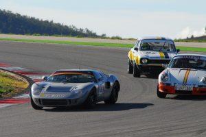 Jornal dos Clássicos é media partner do Iberian Gentleman Drivers para 2013