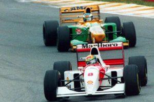 50 Anos McLaren