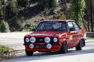 Rallye de Inverno foi uma vez mais um sucesso