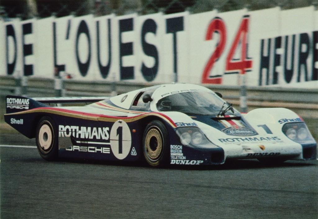 Os carros da década de Le Mans