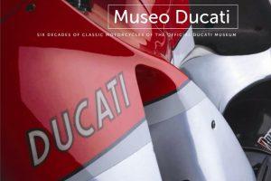 Museu Ducati em Livro