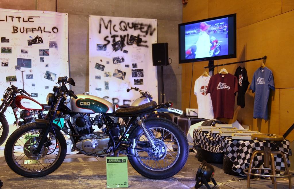 Art&Moto Lisboa