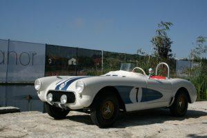 Seguro inovador para veículos clássicos