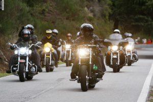 110 anos da Harley-Davidson em Chaves nos dias 6-8 de Setembro