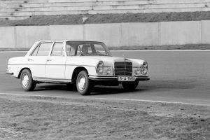 Mercedes-Benz Classic no Arlber Classic