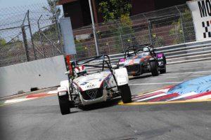 Super 7 by Kia marcou ritmo alucinante no Circuito da Boavista