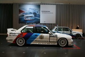 Tour Auto 2014 homenageia BMW e Mini