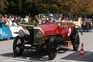 Jornal dos Clássicos apoia o Caramulo Motorfestival