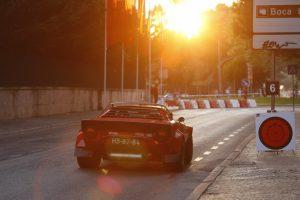 Prova de regularidade revive a primeira edição do Circuito de Cascais