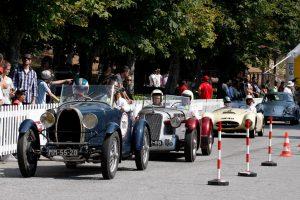Caramulo Motorfestival recebe 30.000 visitantes