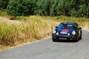 Pedro Jerónimo e Carlos Hipólito vencem Rally ACP Clássicos 2013 num Porsche 911 SC de 1982