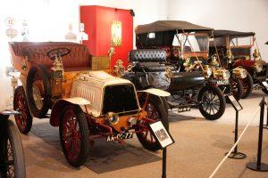 Museu do Caramulo comemora 60 anos sobre a sua fundação