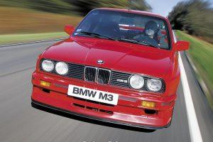 """""""BMW M3 – Complete history"""", detalhes do sucesso"""