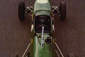 Anatomy and Development of Formula Ford Race Cars regressa ao mercado