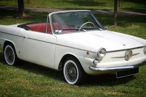 Amigos Fiat Madeira preparam próximo Encontro de Aniversário este mês