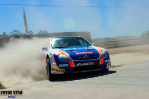 Rallycross Lousada termina ao fim da tarde de amanhã