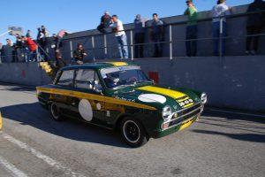 Speed Festival em Braga no próximo sábado