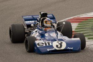 F1 históricos marcam presença no Algarve Classic Festival