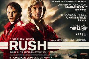 """""""Rush"""" ou a conversão de novos fiéis"""