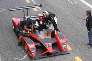 CRM Motorsport e Wolf Racing Cars fecham com Chave de Ouro