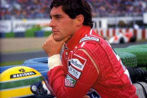 Tributo do Top Gear a Ayrton Senna (com Vídeo)