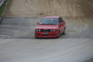 Rallye de Outono marcado por forte competitividade